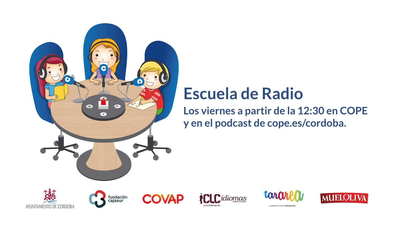 Escuela de Radio - COPE Córdoba