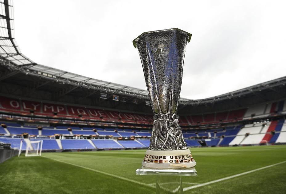 Directo: Olympique, 0  Atlético, 0