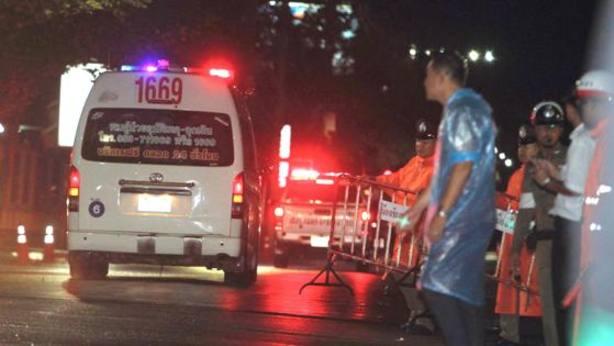 Directo: interrumpida la operación de rescate tras salvar a cuatro ...