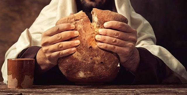 """La enseñanza que nos deja el Señor en el Evangelio de este domingo: """"Yo soy el pan que da vida"""""""