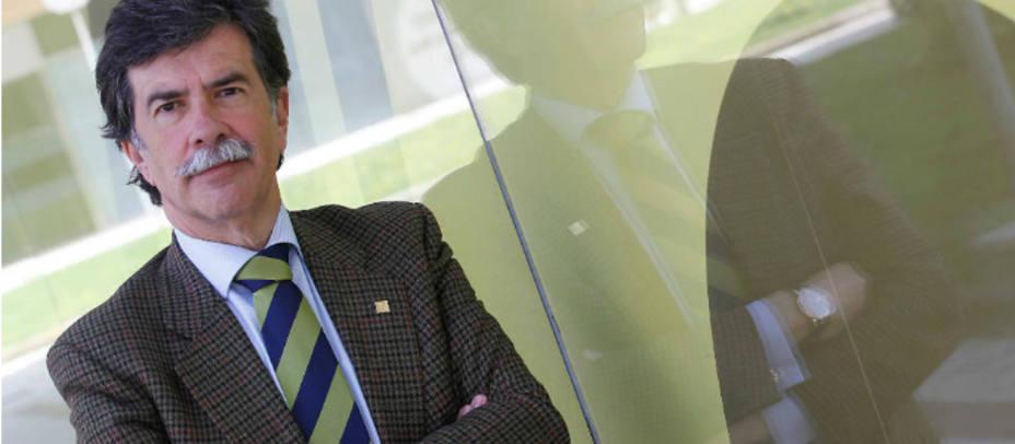 Javier Urra, psicólogo y ex Defensor del Menor. Foto EFE