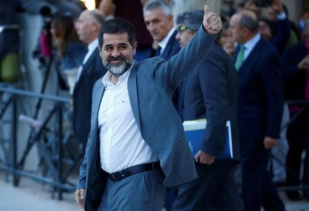 Jordi Sànchez pide unidad: Superaremos el dolor y la desorientación