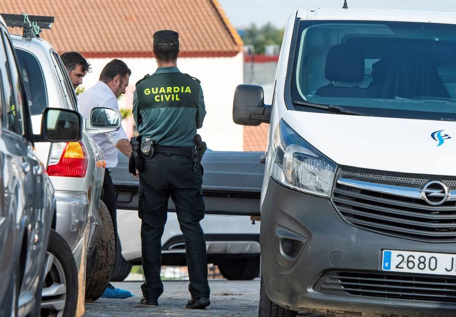 Un hombre es encontrado muerto en su casa de Gerena (Sevilla)