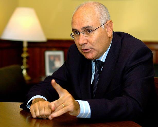 Juan Pablo González, nuevo presidente de la Audiencia de Madrid