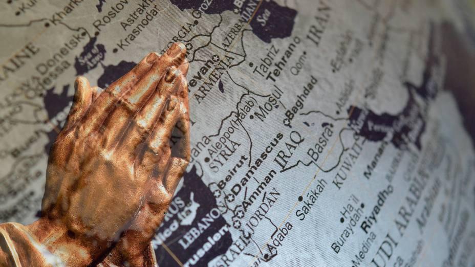 Los líderes religiosos se volverán a reunir en El Cairo en 2019