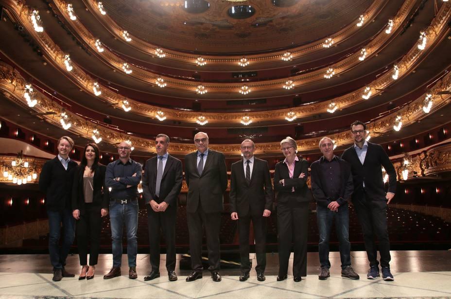 El Liceu acoge la completa locura LItaliana in Algeri este diciembre