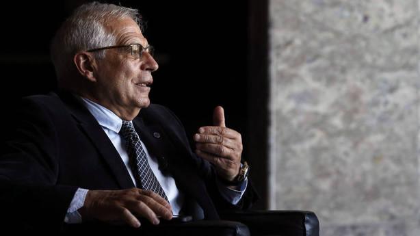 Borrell carga contra Casado y le acusa de falta de cordura