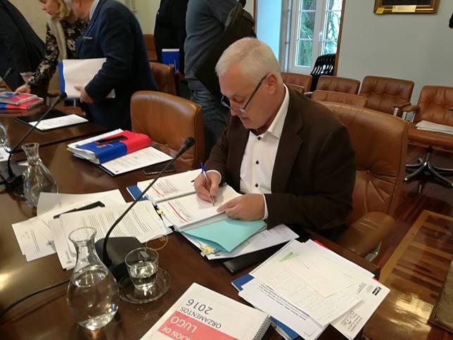 Martínez confirma buena sintonía con Pachi Vázquez pero concurrirá con sus propias siglas a las municipales