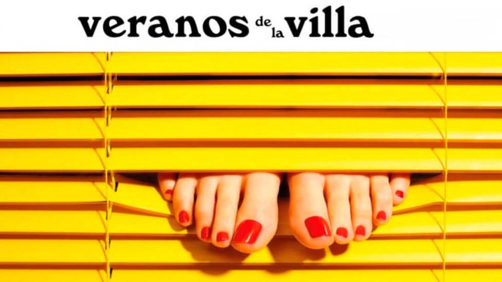 Así serán los últimos veranos de la villa de Carmena