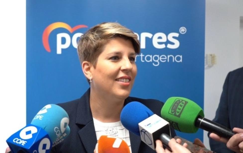 Arroyo valora a Castejón por asumir los costes políticos de haber pactado