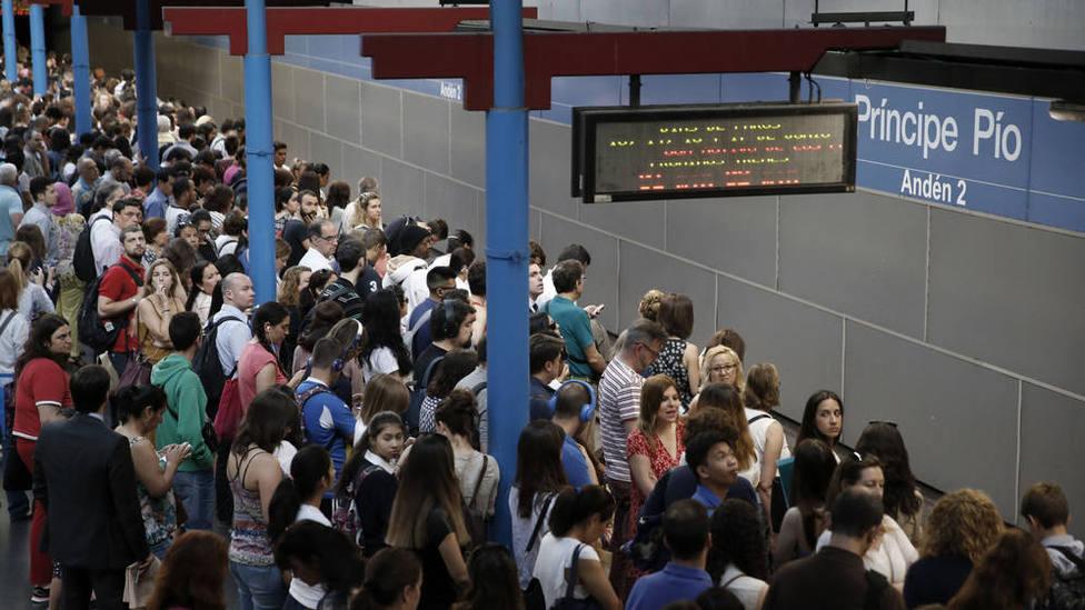 ctv-rjc-huelga-de-metro-en-madrid-hasta-cuando-duran-los-paros-de-los-maquinistas