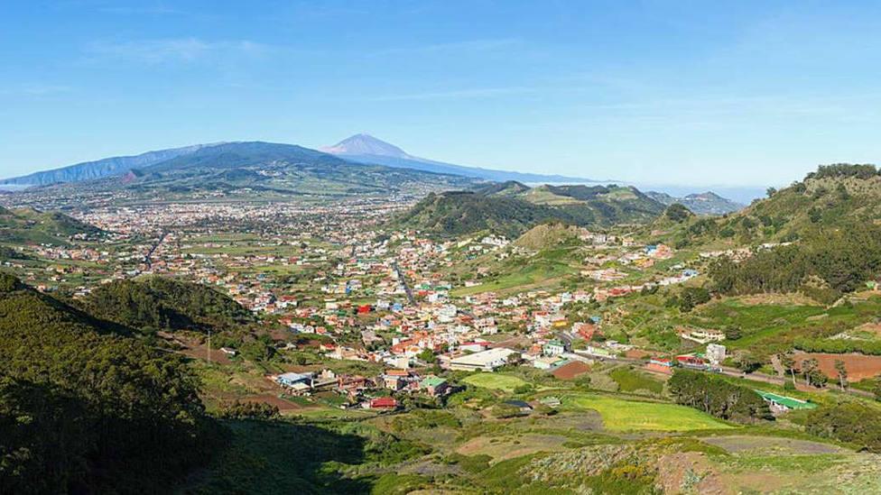 La Laguna, el pueblo canario que sirvió como modelo para las ciudades coloniales americanas no fortificadas