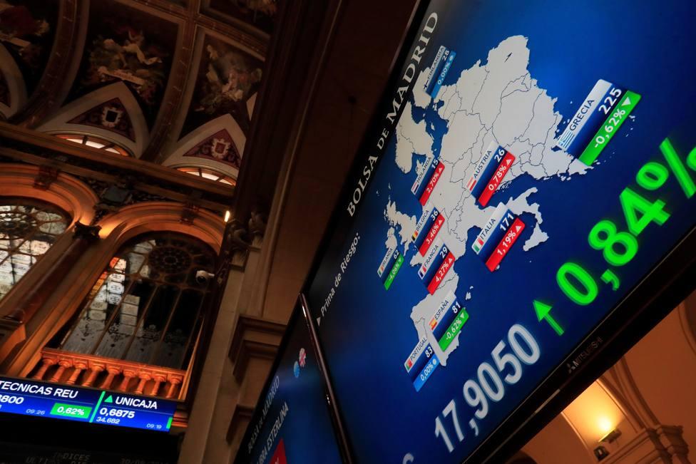 Los mercados se lo toman con calma a la espera del consejo del BCE de este jueves