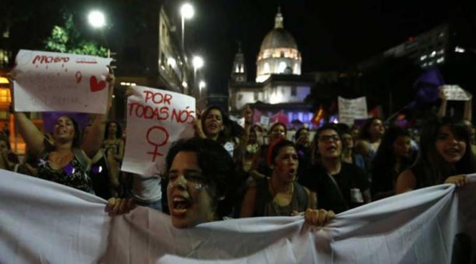 La preocupante cifra récord de violaciones que registró Brasil en 2018