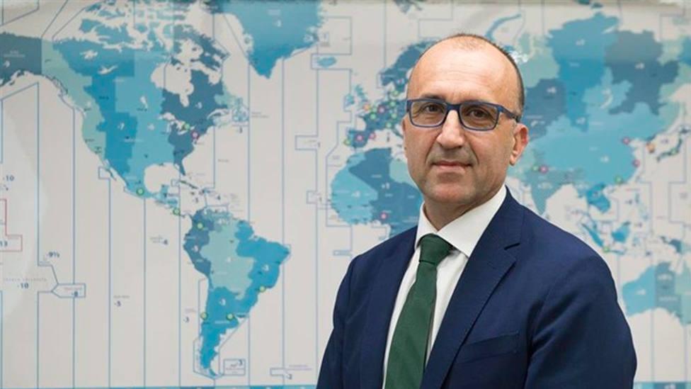 Javier Gómez, Director General de LaLiga (FOTO: Europapress)