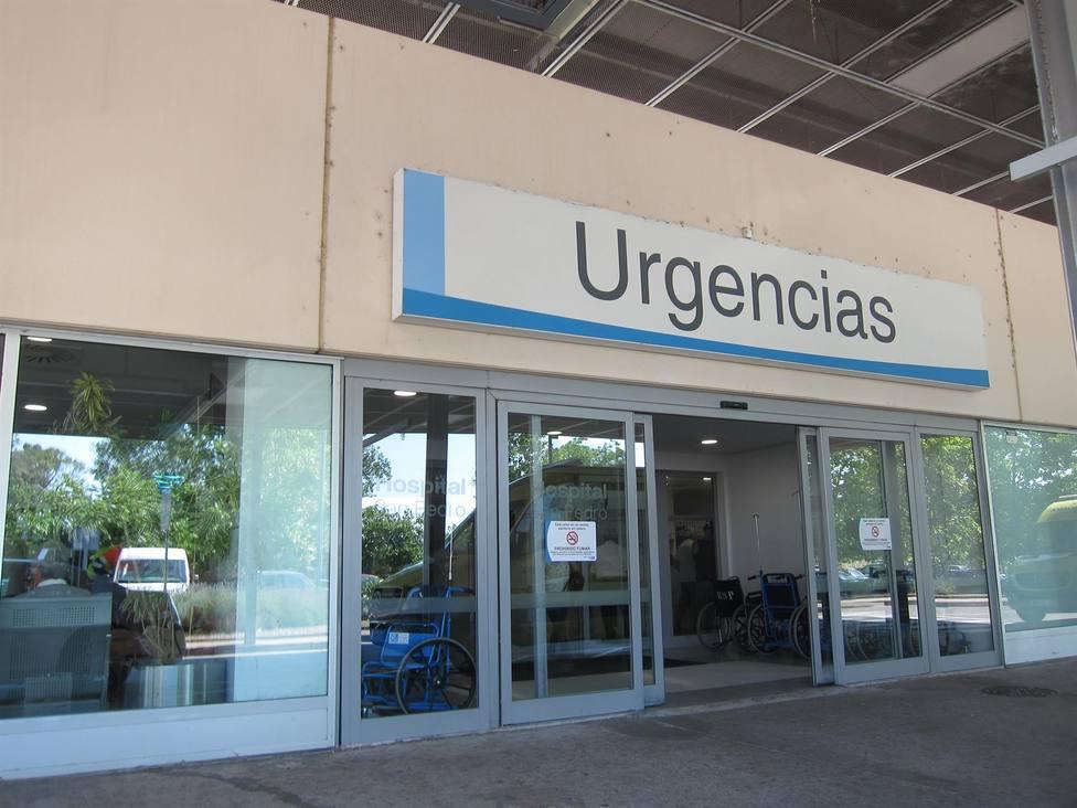 CSIF alerta de la situación límite de los servicios sanitarios riojanos ante los niveles más bajos de la gripe