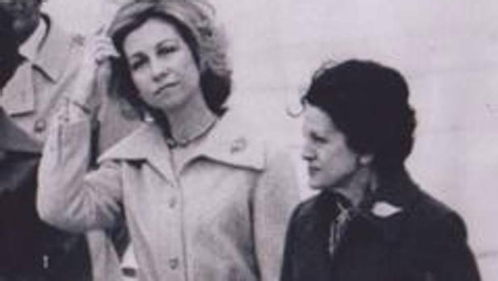 Muere Carmen Lozana Abeo, mujer de Torcuato Fernández-Miranda