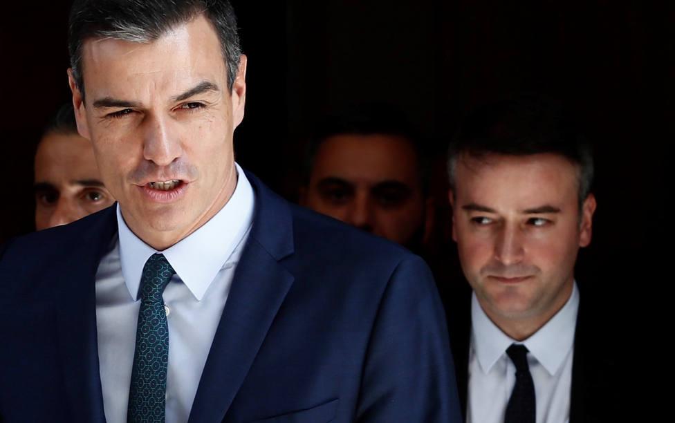 El secreto desvelado por Iván Redondo, el gurú de Sánchez, para ganar elecciones