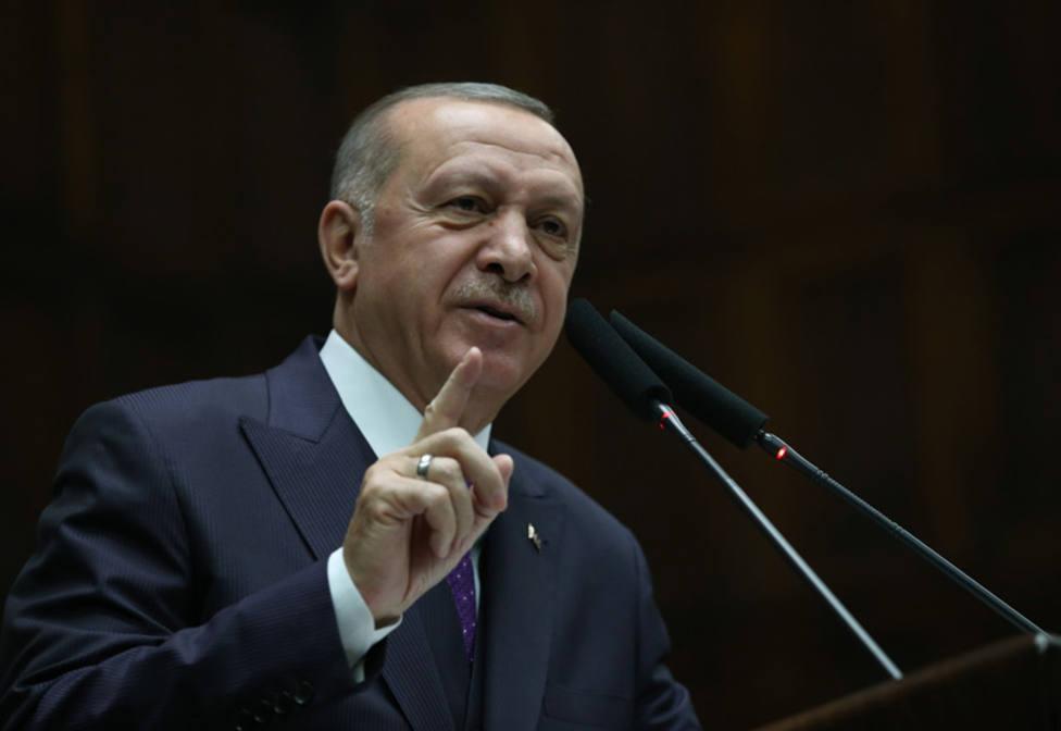 Siria.- Turquía ataca objetivos de Siria en respuesta a la muerte de 33 de sus militares en Idlib