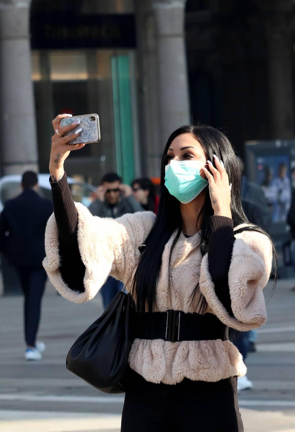 emergenza coronavirus anche alla