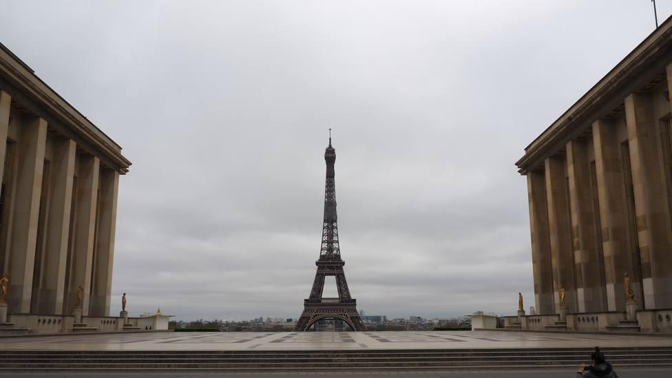 Las muertes por coronavirus en Francia continuan aumentando y suman más de 200 en 24 horas