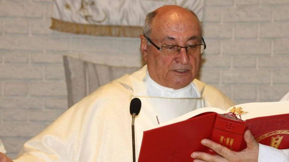 Fallece el primer sacerdote a causa del coronavirus en España