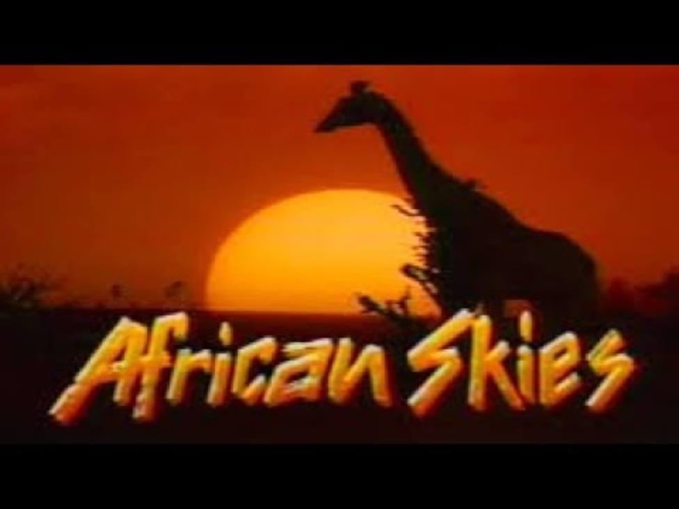 Hoy en TRECE, estreno de African Skies