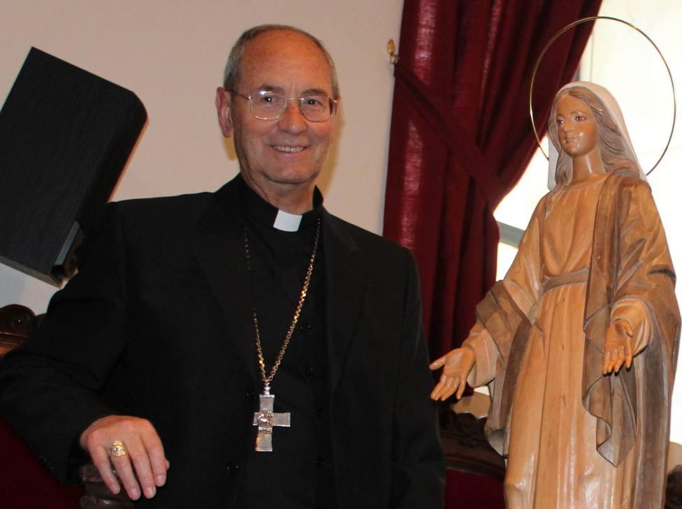 Muere a los 80 años de edad el obispo emérito de Astorga, don Camilo Lorenzo Iglesias