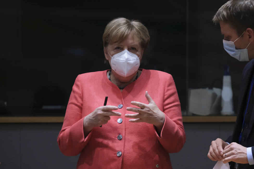 Alemania ya considera a toda España, excepto Canarias, zona de riesgo por coronavirus
