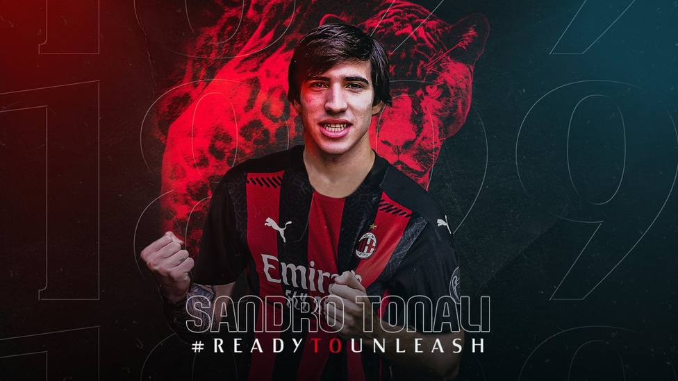 Areola, nuevo portero del Fulham; Tonali refuerza la medular del AC Milan