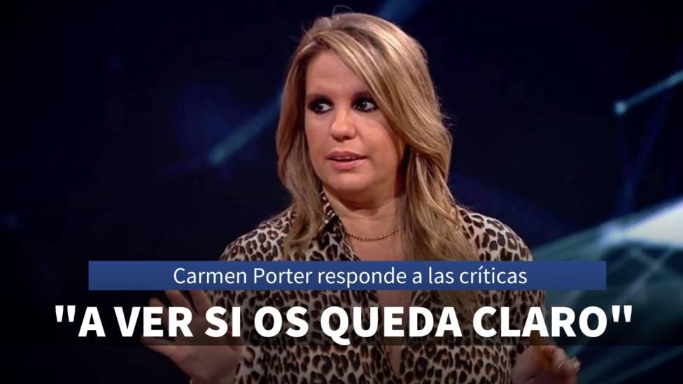Carmen Porter