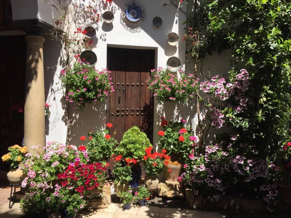 Todo lo que necesitas conocer para visitar el Festival de los Patios de Córdoba