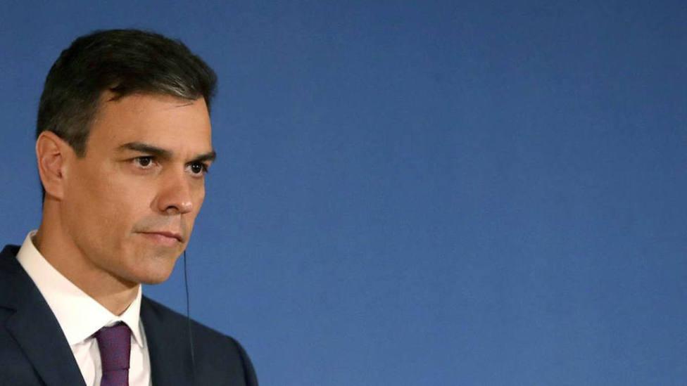 Sánchez pide avanzar unidos por el bien común en el Día de la Fiesta Nacional