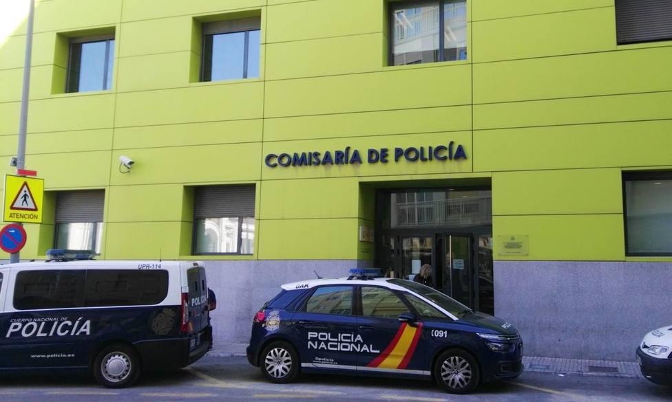 Detienen en Cartagena a tres jóvenes que agredieron a un hombre para robarle la cartera