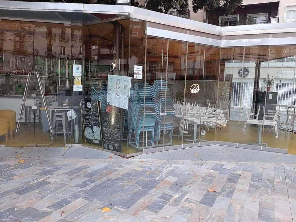 Bares y restaurantes podrán abrir sus terrazas