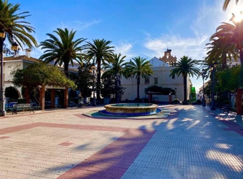 Ayuntamiento Lepe