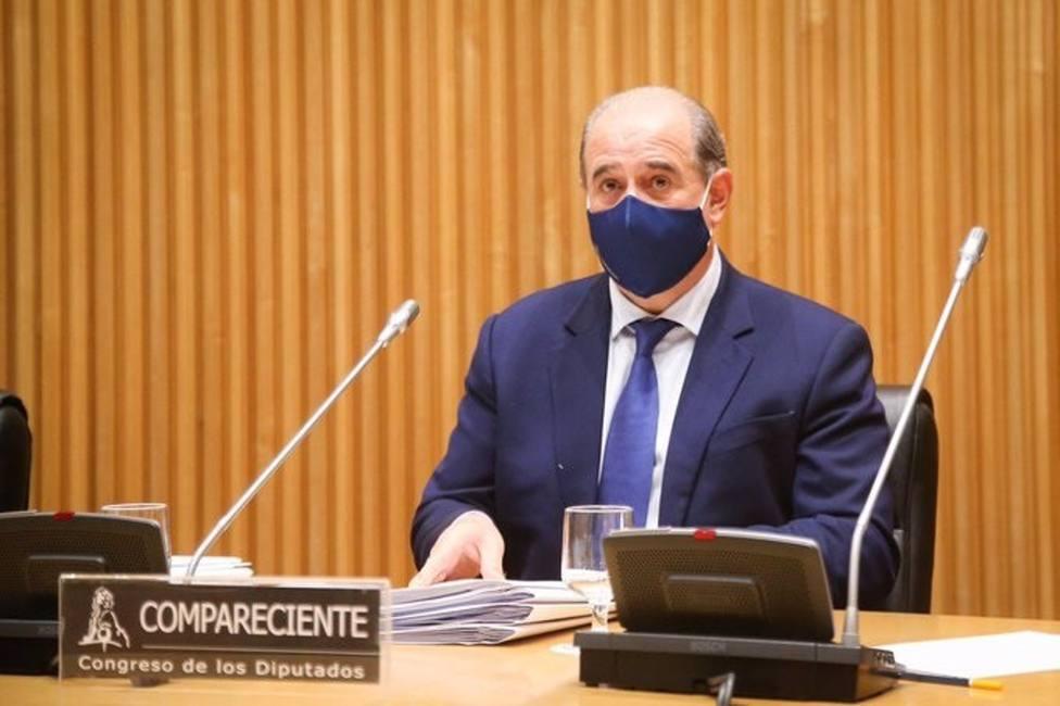 El Gobierno instalará en 2021 reconocimiento facial en sus fronteras y creará CATE en Motril, Las Palmas y Cartagena