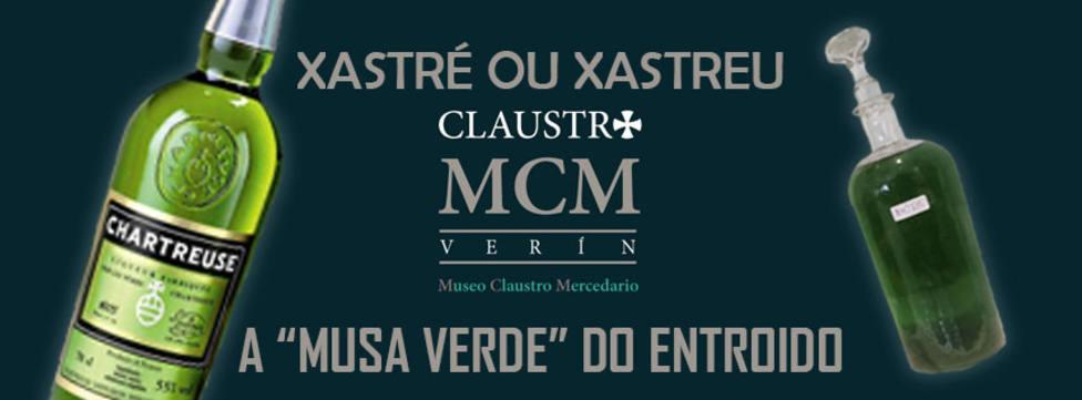 Xastré, Pieza del Mes en el Museo Mercedario