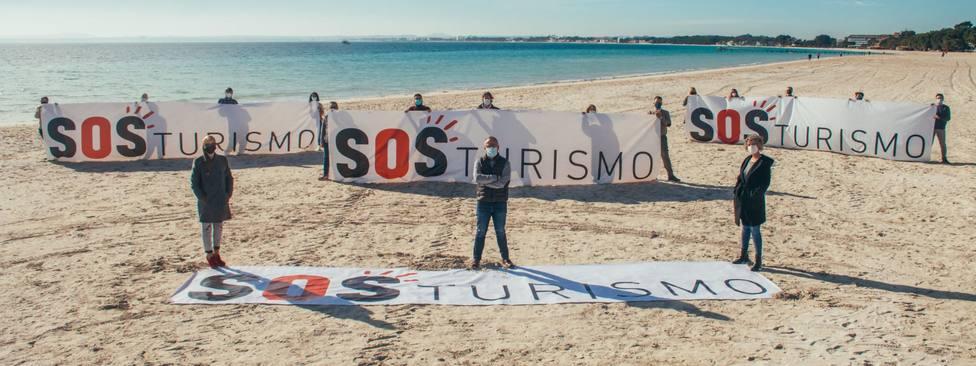 SOS Turismo