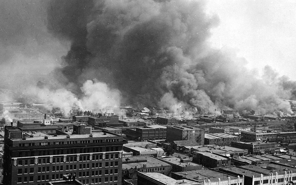 La masacre de Tulsa: el genocidio de todo un pueblo que Estados Unidos intentó ocultar durante décadas