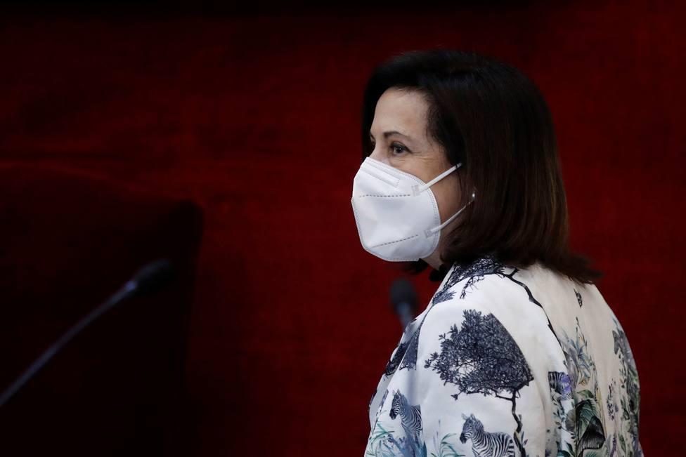 Margarita Robles apuesta por Ángel Gabilondo para liderar al PSOE en Madrid