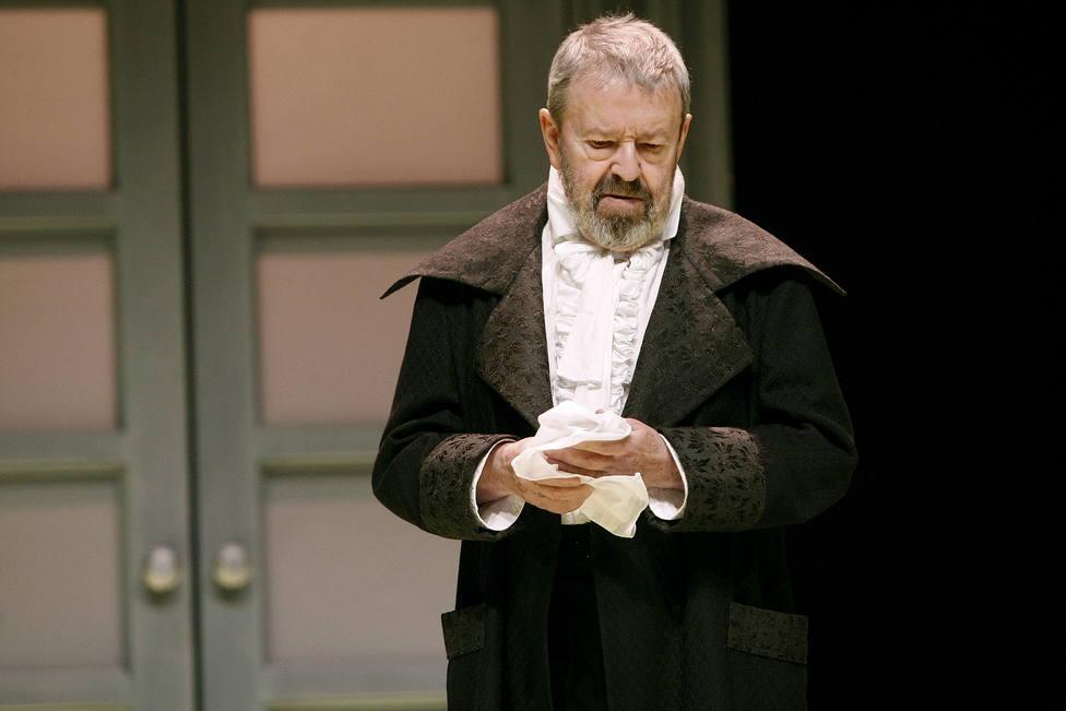 Muere el actor Juan José Otegui, quien trabajó con Trueba o Almodóvar