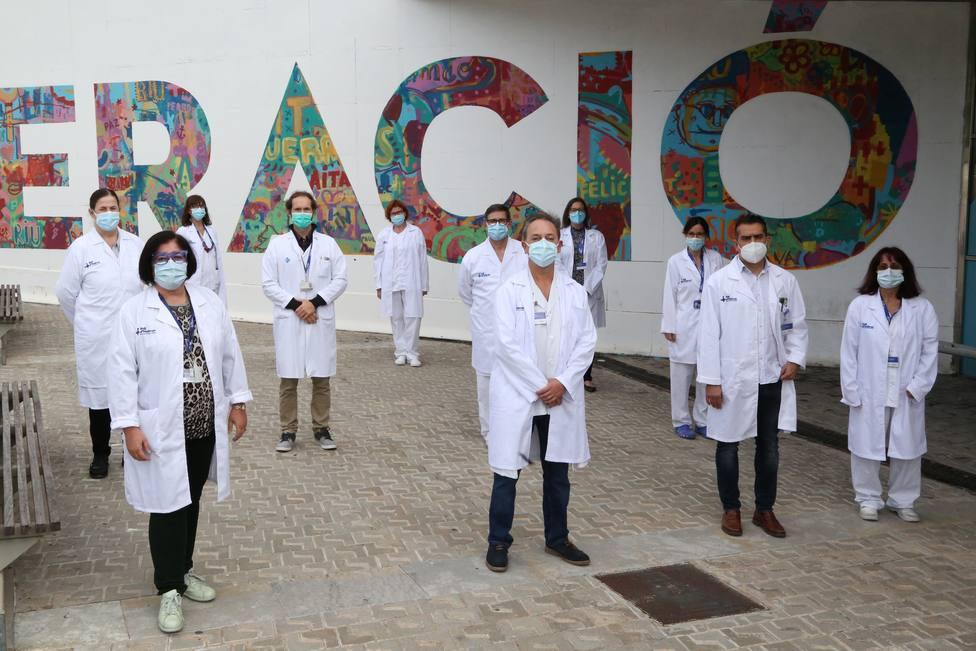 El protocolo ERAS mejora la recuperación de las pacientes de cáncer de ovario en Vall d'Hebron