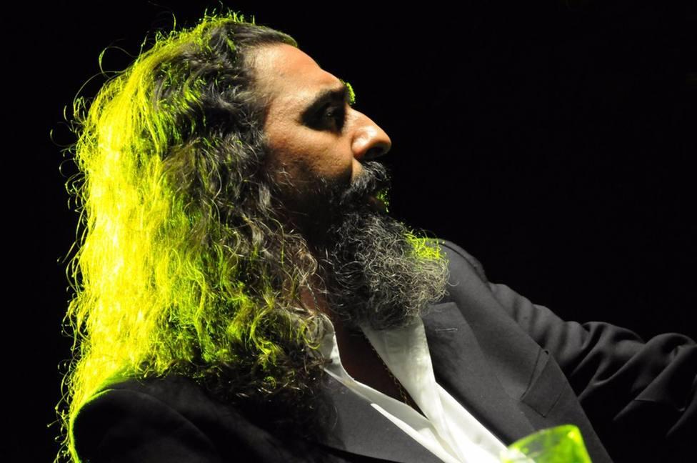 Cultura.- La actuación de Diego El Cigala para inaugurar Les Arts és flamenco se traslada al 21 de diciembre
