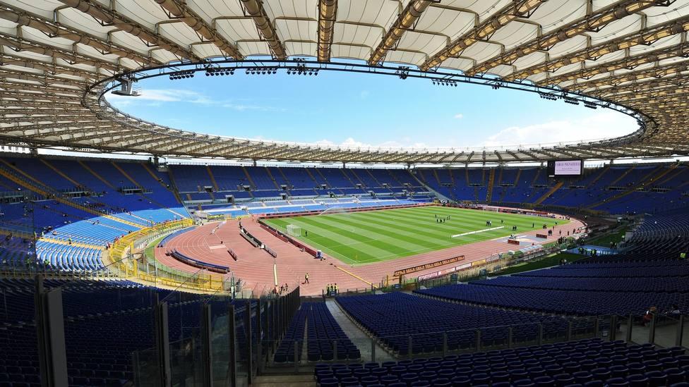 Stadio Olímpico