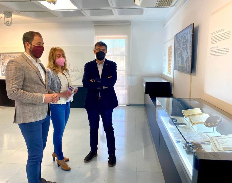 Lorca acogerá el V Curso de Arqueología Medieval de Sefarad de la Universidad Internacional del Mar