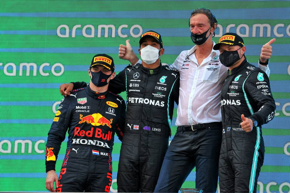 Spanish Grand Prix - Race - Circuit de Catalunya