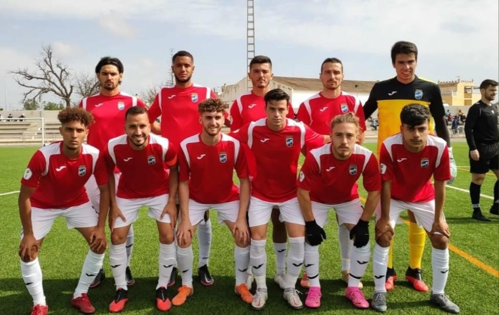 El Lorca FC acumula otra nueva derrota. (0-1)