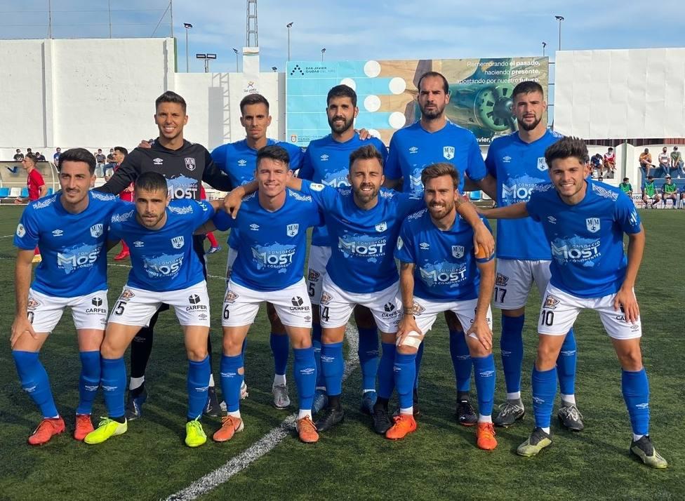Mar Menor pasa a la final tras empatar 0-0 contra La Unión