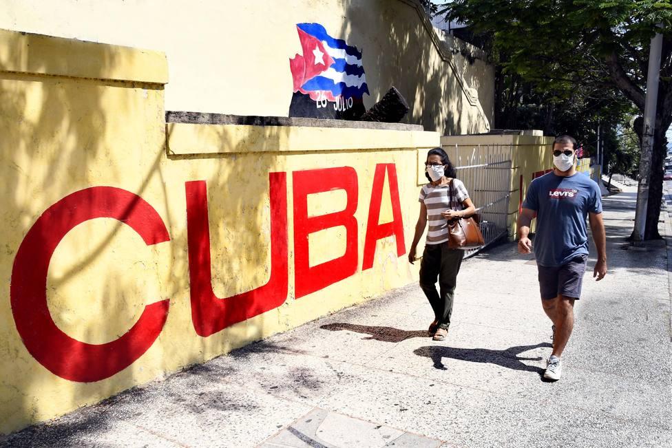 Cuba notifica más de 5.600 adicionales y rebasa los 250.000 contagios de COVID-19